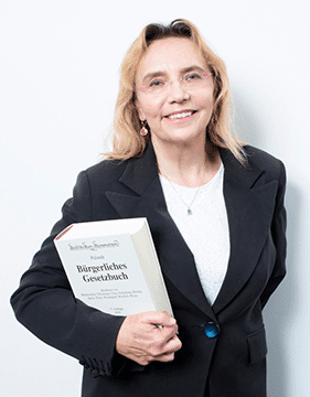 Dr Katy Elmaliah profile picture law firm