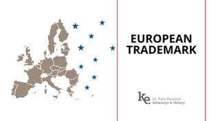 European Trademark