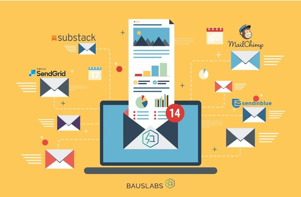 BausLabs Marketing Newsletter growth substack