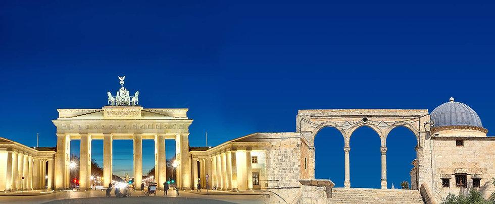 Elmaliah Law firm is the door between Europe and Israel