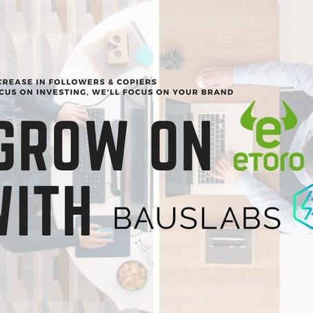 Etoro Investor Marketing Strategy