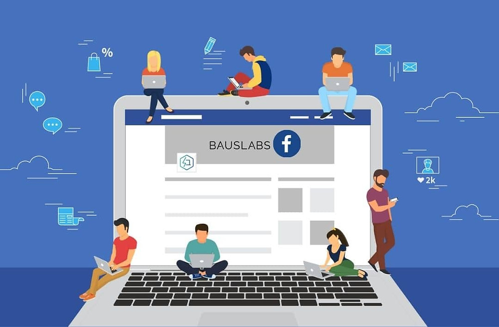 Bauslabs Agency guide to facebook ads marketing