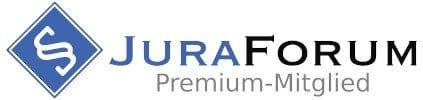 juraForum premium mitglied Logo