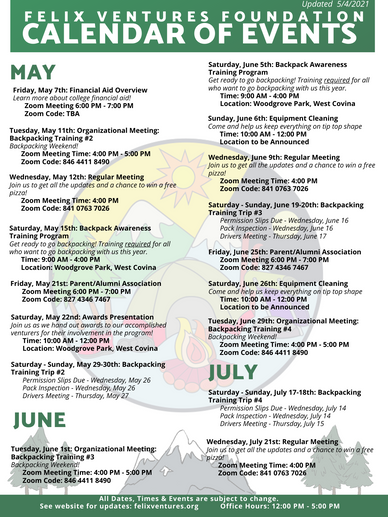 Calendar of Events  May - July.png