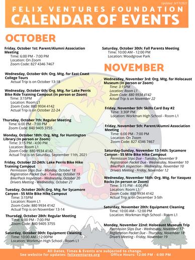 Calendar of Events  2021-2022October - November (1).png