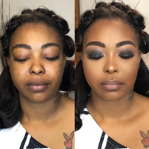 Makeovers and Transformations