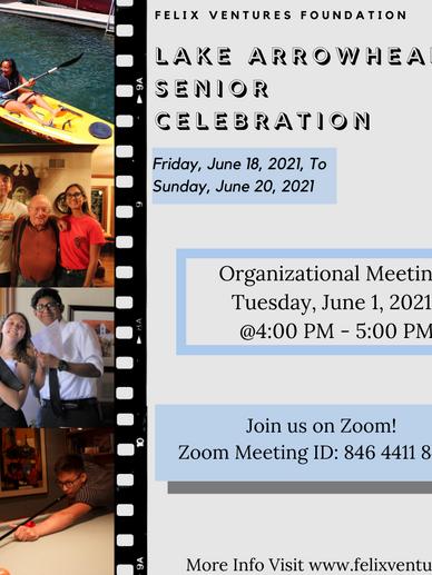 Lake Arrowhead Senior Celebration 2020-2