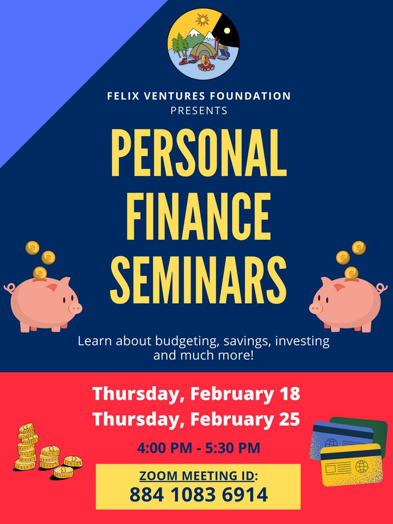 Personal Finance Seminars Poster.png