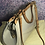 Thumbnail: Louis Vuitton Ivory Patent Leather Vernis Brea MM Monogram Bag