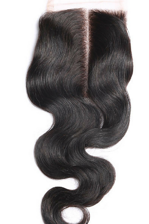 "14"" Supreme Brazillian Body Wave Closure"