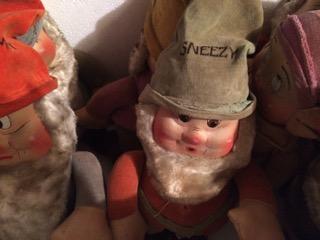 Salem, MA, Vintage 7 Dwarfs, Sept 2015, CHedstrom