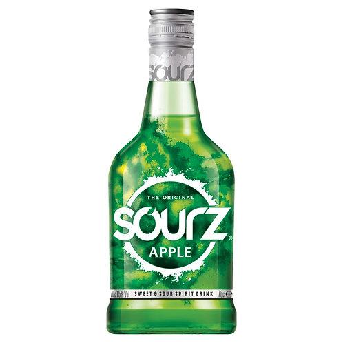 Sourz – Apple 70cl