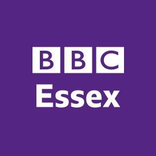 Chris features on BBC Essex
