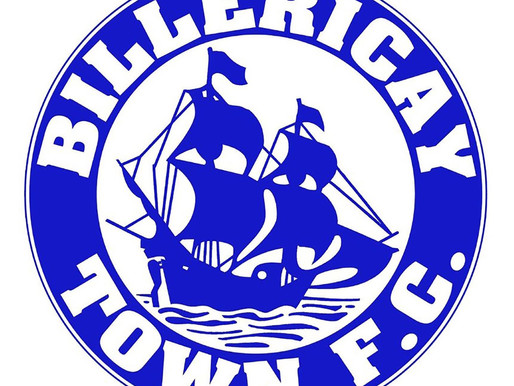Billericay Town: Raising awareness of gambling-harms