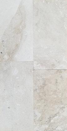 440945 - Breccia Bianco Polished 112x24