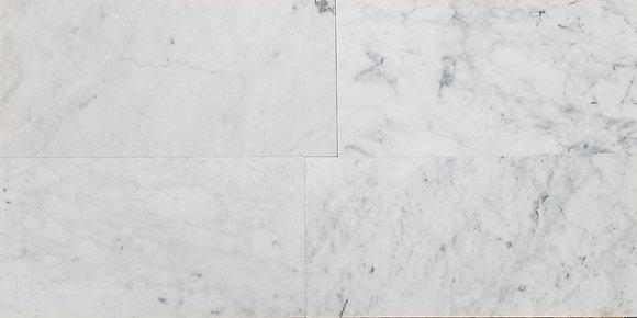 453031 - Bianco Carrara Honed 12x24