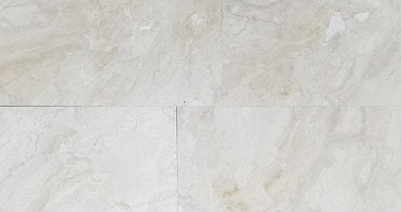 440947 - Breccia Bianco Honed 12x24