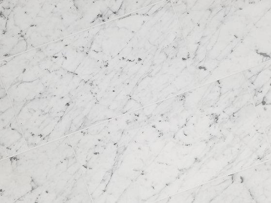 462733 - Bianco Carrara Polished 12x24