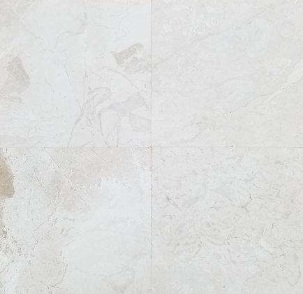 431178 - Breccia Bianco Polished 12x12