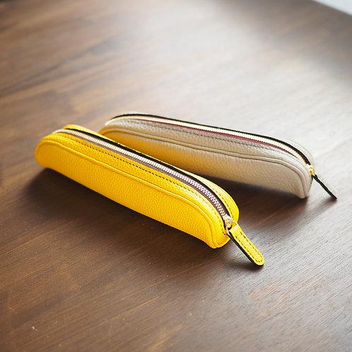 バナナ型ペンケースkit