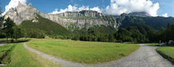 hiking Alpes 5