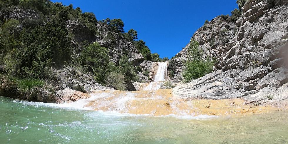 Canyoning weekend @L'Alt Urgell