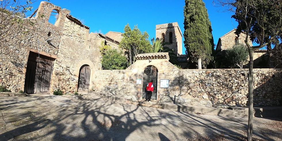 Hike Collserola - Santa Creu D'Olorda