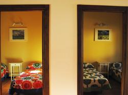 Appartments Guara