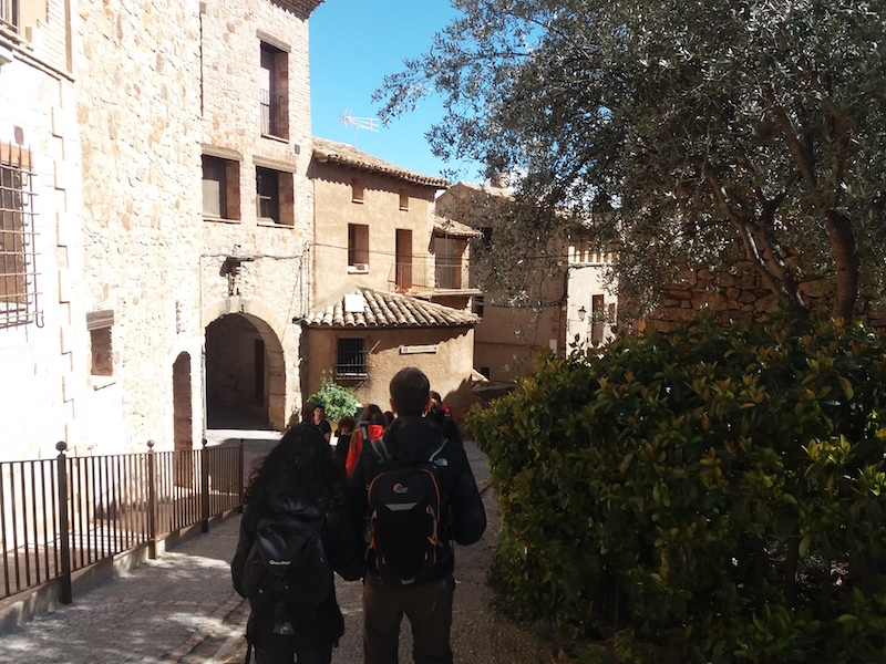 hiking_alquezar