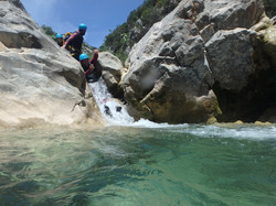 canyoning_la_virgen_and_petit_mascun