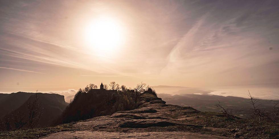 """Hike to la """"Serra de Cabrera i Pla dels Aiats"""""""