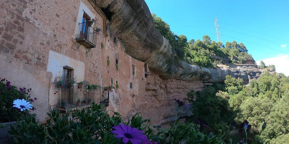 Hike from Mura to Puig de La Balma