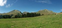 hiking Alpes 6