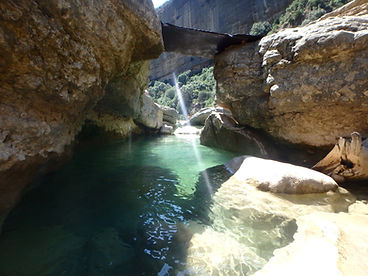 outdoors activities around Barelona