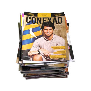 Revista Customizada