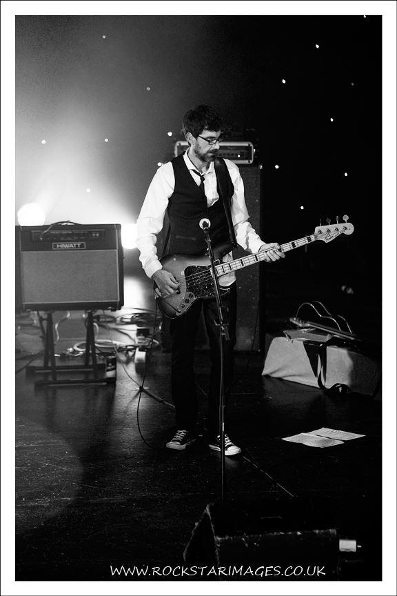 Tom Prince charity