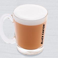 Hot Thai Tea Latte