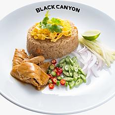 Bagoong Rice (family)