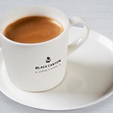 Black Canyon Hot Coffee