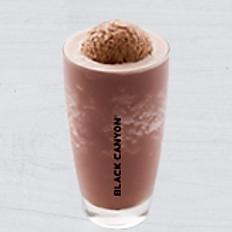 Chocolate Glacier Frappe