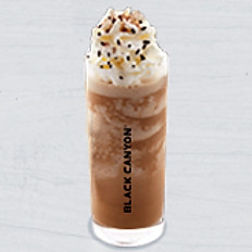 Blackpuccino Frappe