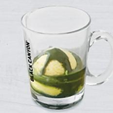 Matcha Green Tea Affogato