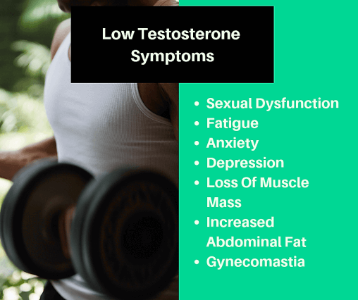Estrogen Dominace Symptoms and Signs