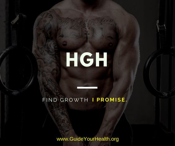HGH Side Effects And HGH Benefits Cover