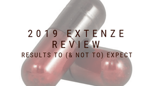 2019 Extenze Reviews and Results Cover