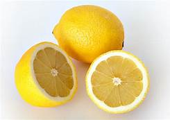 Lemon is extremely high in  flavonoids. Lemon can be used to treat indigestion, fever, flush toxins, and aid in weight loss. Lemon is also great for dental, skin, and respiratory health.