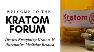 Kratom Powder Forum
