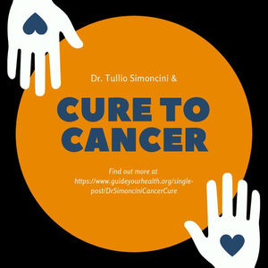 Does Dr  Tullio Simoncini Have A Cancer Cure?