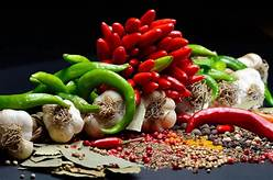 """You might be craving spicy because of stress. The heat of the pepper increases blood flow and in turn lowers your blood pressure.  Spicy food also release the """"happy"""" hormone serotonin. Serotonin helps with mood, concentration, and fights depression."""