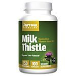 Craving Onions Use Milk Thistle For Liver